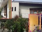 Two story House for sale in Kandy