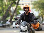 Uber Driver Partner - Dehiwala