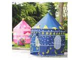 Kids Castle Play Tent