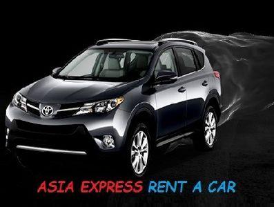 Asia Express Rent A Car