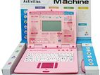 65 Set Function Learning Machine for Kids