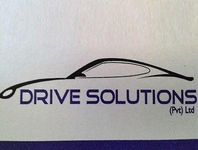 Drive Solutions Pvt Ltd