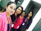 Office Staff (male/female) - Kandy