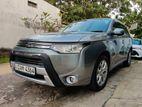 Mitsubishi Outlander PHEV G Navi 2014