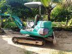 Excavator Operator - ස්කැවේටර් යන්ත්ර ක්රියාකරැවෙක්