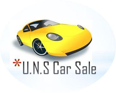 Uns Car Sale