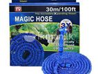 Magic Hose with Spray Gun - 100Ft
