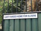 Caretaker - (Elders Home) Makola