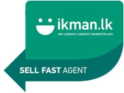 Sell Fast Meegoda Samanala Creation