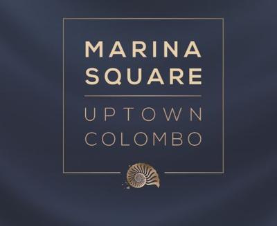 Marina Square – Uptown Colombo