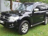 Mitsubishi Montero diesel D.i.D 2013