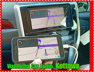 Car Audio & Accessories Kottawa
