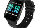 A6 Big Screen Sports Smart Watch