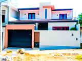 Ultra Modern Brand New 2 Storied House For Sale