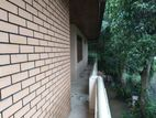 Upstairs House for Rent in Kalutara