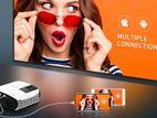 Vsonic HD /3D Smart multimedia Projector