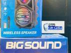 W44 Speaker BT With Mic