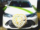 Wedding Car for Hire Axio