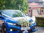 wedding car for hire honda civic