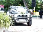 Wedding Car Hummer