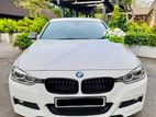Wedding Car - Rent Hire BMW