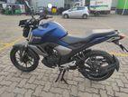 Yamaha FZ V3 2020
