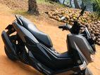Yamaha N Max 2020
