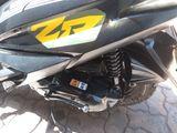Yamaha Ray ZR 2014