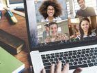 Zoom Online Meetings Live Streaming